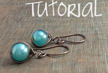 earring tutorials