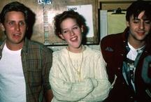 80s nostalgia / Movies