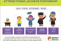 Attendance / School mattendance