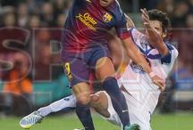 FC Barcelona  / World Best Scoccer Team