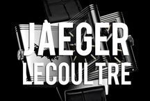 Jaeger LeCoultre / A curated collection of lifestyle images inspired by the Jaeger LeCoultre watch collection.