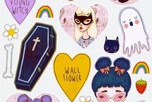 Stickers♡
