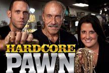 hardcore pawn - I'm hooked!