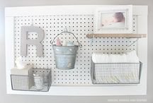 baby alexander nursery / White and gray color scheme with vintage airplanes.