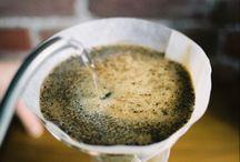 Coffee Tips / by Mila Wain