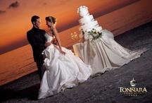 Nozze al Grand Hotel La Tonnara / Il vostro sì... tra il bianco e il mare!