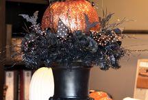 Halloween - Fall / by Paula Burns