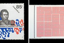 Postage Stamp Project