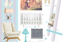 Style Boards | Bedroom, Shared / Inspiration for decorating bedrooms.  :)