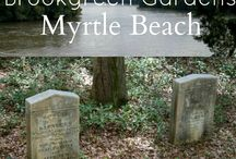 Myrtle Beach & Charleston, Sc Tour with CapFed / Join CapFed's Heritage Travel Club on Myrtle Beach Show Trip and tour of Charleston, Sc!