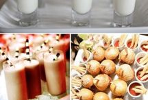 Recipe • party time