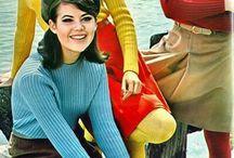 MOD 1960s
