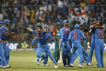 ICC T20 World Cup 2016 / Be a part of this T20 World Cup with champs11.com
