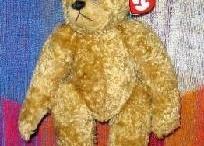 Bear's / by Glenna J Moore