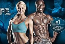 Bodybuilding.com! / by Danielle Keister-Hansen