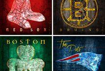 Boston teams / Sports teams in Boston