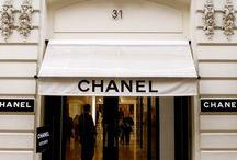 Maison Chanel, my favorites