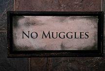 Harry Potter ♥♡♥