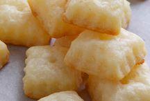 Recipes - Snacks / by Vonnie Byers