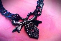 Jewelry☆ / by Christina Chernick