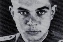 Ritterkreuzträger 1939-1945: Freiwillige