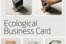 Business cards / Graphics