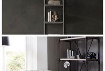 Wohnung/Renovierung Inspiration