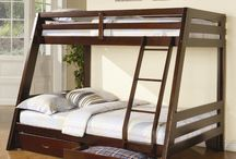 modern bunkbeds