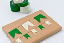 Wrapping Gift