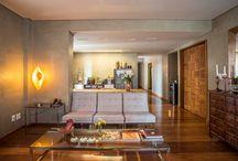 Living Room - Salas