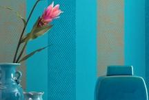 Na parede / Dicas rapidinhas sobre produtos e ideias bacanas para deixar seu cantinho super personalizado. Visite: http://abr.io/prate / by Portal Casa.com.br