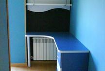 dormitorio Tristán