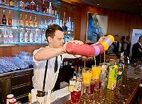 Bar Stars - Professional Flair Bartending