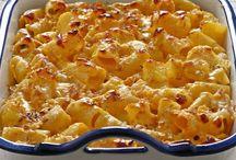 Cucina- ricette