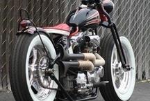 Two Wheel Heaven / Bikes