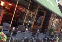 Balfour Restaurant