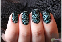 Everything Nails!  / by Brittany Chord