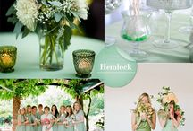 Spring Wedding Ideas - New Jersey Wedding / Ideas for your fun and fresh Spring wedding by New Jersey Photographer LeAnna Theresa, speciailizing in New Jersey Weddings.