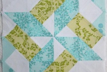 Quilting and Cross Stitch / Patterns, ideas to inspire  / by Ginia Steward