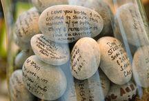 Stones of Memorial