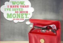 Want To Save Money? / Ways to save money
