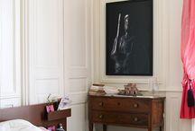Home Decor and Interiors / Inspiring interior design  / by IGIGI