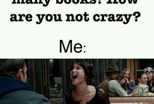 Fandoms and Books
