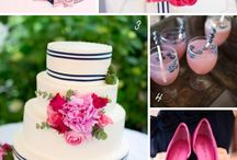 Wedding Colors / by Laura Judson