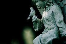 andělé-Angel
