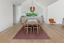 Dining Areas & Wood