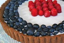 Gluten Free / by Virginia Munoz