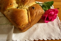 Sweet recipes / Pastries, cakes and any dessert that you wish. Recipes to make your home a sweeter place.