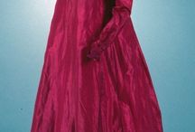 Regency Costume