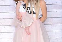 Mamma & figlia